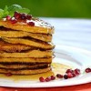 Pumpkin Oladi – Russian Pancakes Recipe