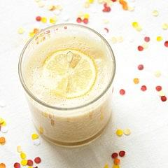 Smoothie bananasowe