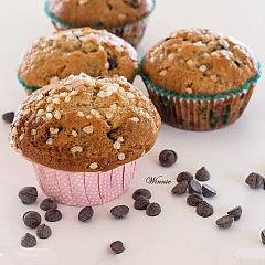 Chocolate-Chips Muffins