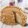 Honey Layer Cake